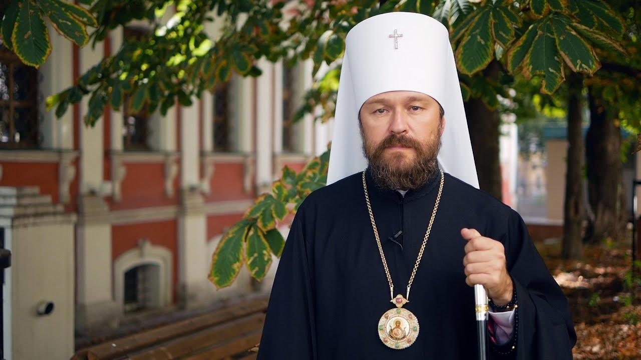 митрополит иларион в ковбойской шляпе фото краеведы уверяют, что