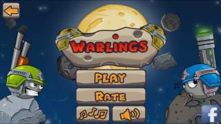 warlings armageddon mod apk 3.9.2