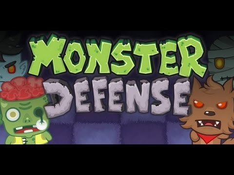 Video of Monster Defense - Magic Tower