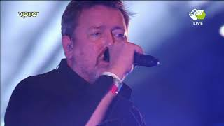 Lowlands 2017 Elbow