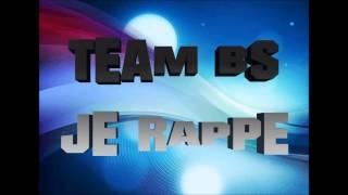Saurez Vous Suivre La Zik ? Episode 1 - Team BS Je Rappe