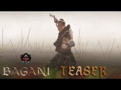 Bagani: Meet Enrique Gil as Lakas