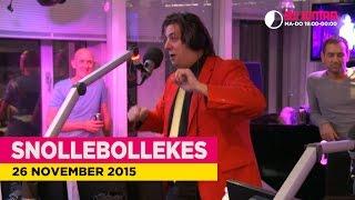 Snollebollekes Doet Vrouwkes Live  Bij Igmar