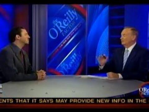 Atheists' President Tells All: Bill O'Reilly Appearance & Atheist Fox News Host