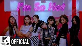 [Teaser 2] MOMOLAND(모모랜드) _ I'm So Hot MV Teaser 2
