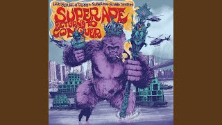 """Video thumbnail of """"Lee """"Scratch"""" Perry - Super Ape"""""""
