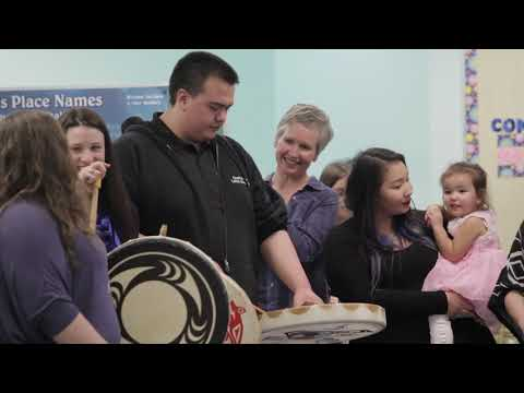 VIU helping First Nations students find their voice