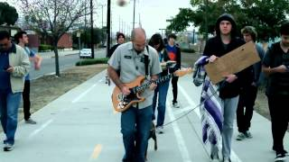"""Aaron Drees - """"Life Developments"""" Official Music Video HD"""