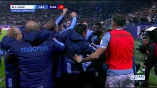 Coca Cola Supercup | Highlights Juventus-Lazio 1-3