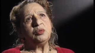 Ceija Stojka: Ausgrenzung der Roma (3)