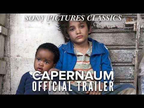 Movie Trailer: Capharnaüm (0)