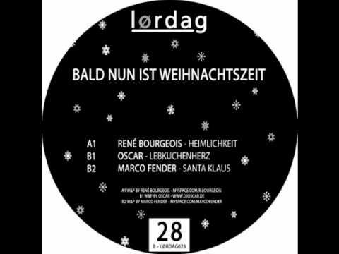 Rene Bourgeois - Heimlichkeit - Lordag028