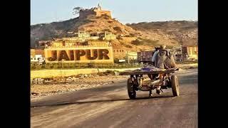 Video ExperiMental - Jaipur (Remix) (2018)
