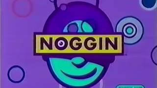 Even More 2001 Noggin Commercial Breaks