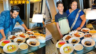 5star Hotel mein Aryan ne Mauj kar di || JW Marriott