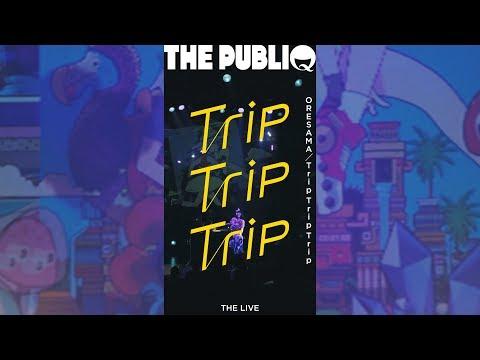 ん trip ひとみ LOVE TRIP/しあわせを分けなさい