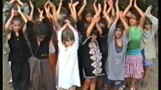 סיום גן הדס 1998 באדיבות נתן רגולסקי(1 סרטונים)