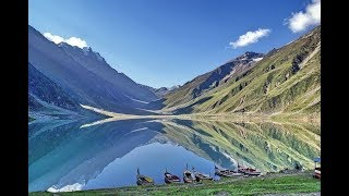 15 places you need to see in NARAN, KAGHAN during touring
