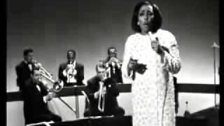 Carmen McRae   I Wish I Were In Love Again   1960s