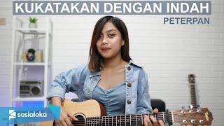 Download lagu Kukatakan Dengan Indah Peterpan By Sasa Tasia Mp3