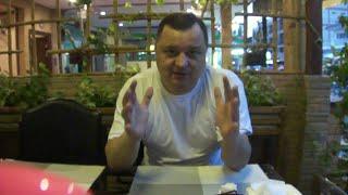 Еда в Тайланде. Суп Том Ям/My vacation in Thailand. Soup Tom Yam