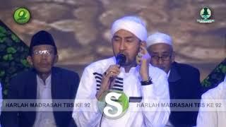 Az-Zahir - Asholatu wassalam (Gemuruh Suara) [LIVE TBS Kudus]
