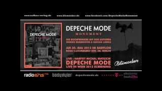 DEPECHE MODE • MONUMENT