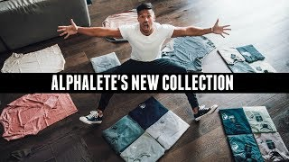 Everything You Need To Know: Alphalete March Launch