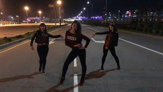 """MC Doni– """"Базара НЕТ"""" choreo by Nikolaeva Nastya"""