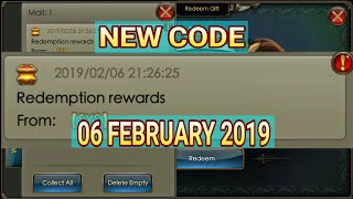 League Of Angels 2 Redeem Codes List 2019