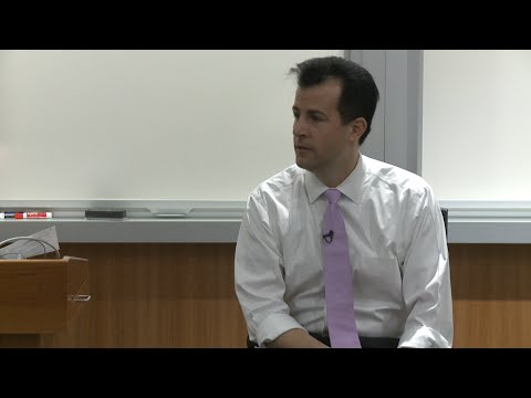 Internet Technologies - Computer Science for Business Leaders 2016
