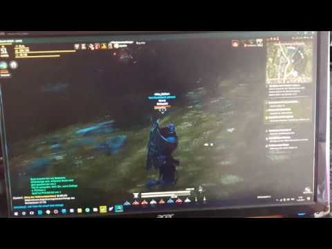 BDO Suddenly started stuttering and isn't playable for me