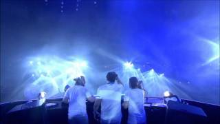 Sensation - Swedish House Mafia (Nothing But Love For You)