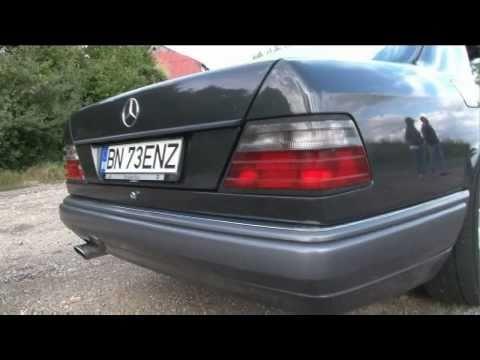 Mercedes-Benz E 220 C124