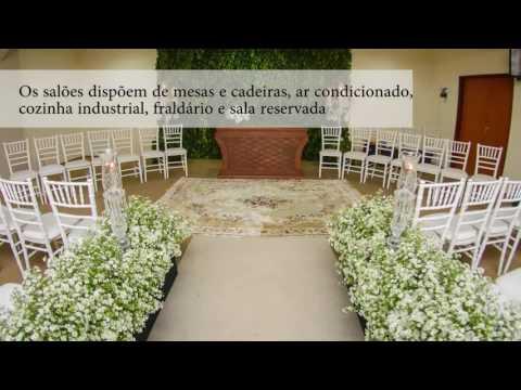 Conheça nosso espaço! Salão para casamento sorocaba salão de festas sorocaba eventos corporativos sorocaba