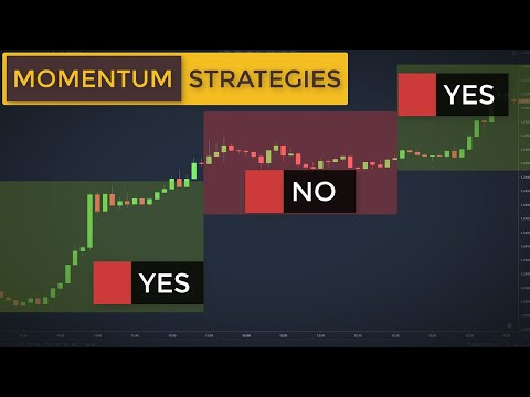 This Indicator Will Make You Trade Better | Trading Strategies With Momentum Indicator