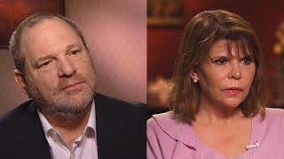 Former Miramax Executive Describes Working For Harvey Weinstein as a
