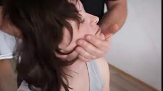 Мануальная терапия шеи. Восстановление ликворного тока. Физреабилитолог Казакевич Виталий