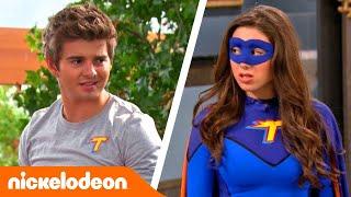 🔴 NU LIVE: De Thundermans | Wie is de betere superheld? ⚡️ | Nickelodeon Nederlands