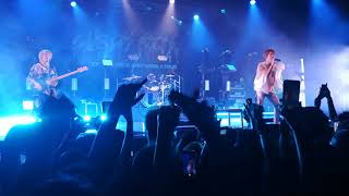 One Ok Rock - Take What You Want - European Tour Milan 23/05/2019