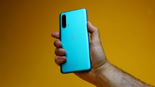 OnePlus Nord CE 5G: Great phone, low price