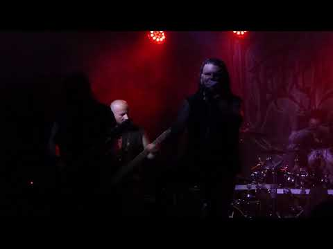 BEHEADED - A GREATER TERROR, LAMENT OF A SORDID GOD & ESOTERIC KIN (LIVE IN MANCHESTER 13/8/19)