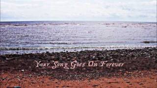 Your Song Goes On Forever - Aaron Gillespie