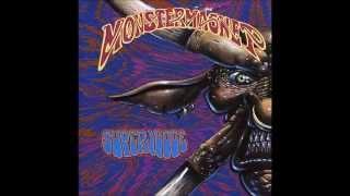Monster Magnet -  Face Down