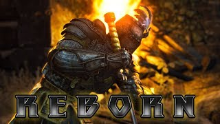 [For Honor] Crusader Reborn - dooclip.me