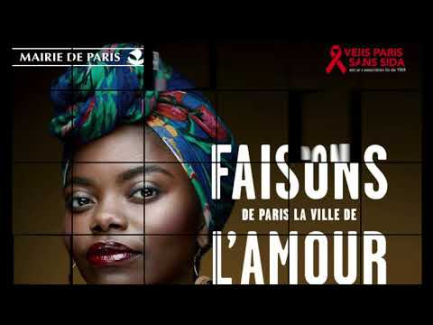 Campagne Vers Paris Sans Sida