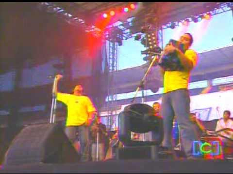 (kaleth Morales) - Vivo En El Limbo (Video).mpg