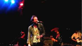 Misty's Nightmares 1 & 2 live by Father John Misty at Don Quixote