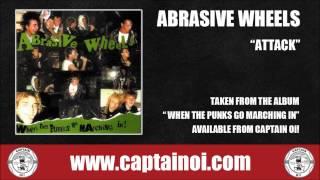 Abrasive Wheels - Attack