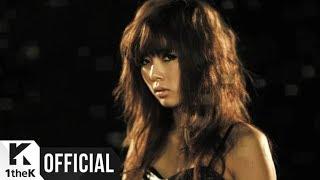 [MV] HyunA(현아) _ Change (Feat. Jun Hyung Yong(용준형) From BEAST)
